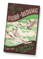 The Art of Surf Riding
